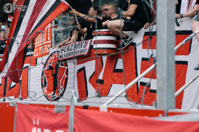 1. FC Nürnberg – F95