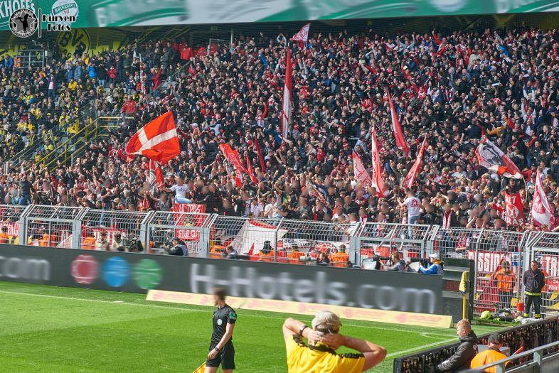 Borussia Dortmund - F95