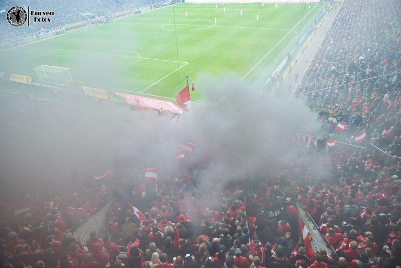 Borussia M'gladbach – F95