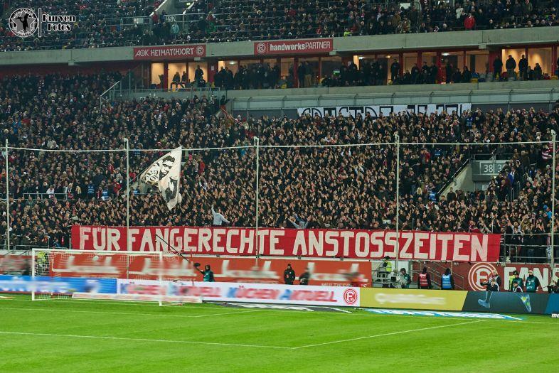 F95 – Eintracht Frankfurt