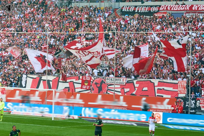 F95 – Hannover 96