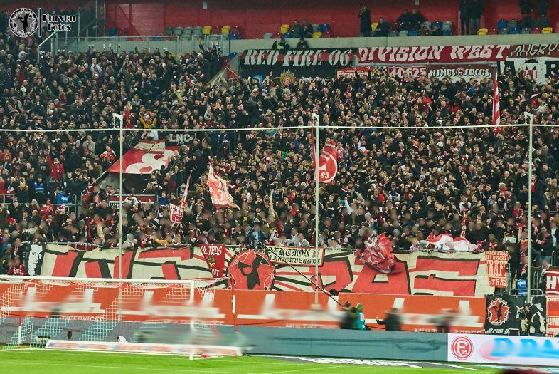 F95 – VfB Stuttgart
