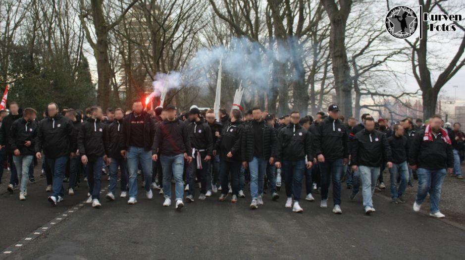 MSV Duisburg – F95