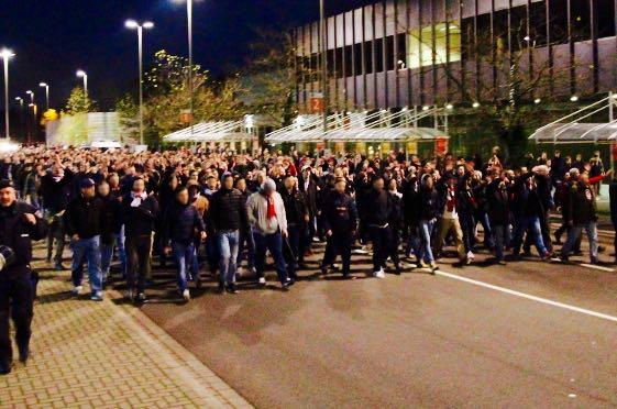 heimspiel duisburg ultras d252sseldorf 2000ultras