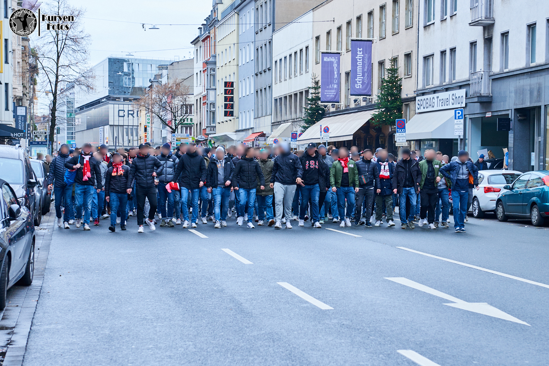 Fanhilfe Dortmund