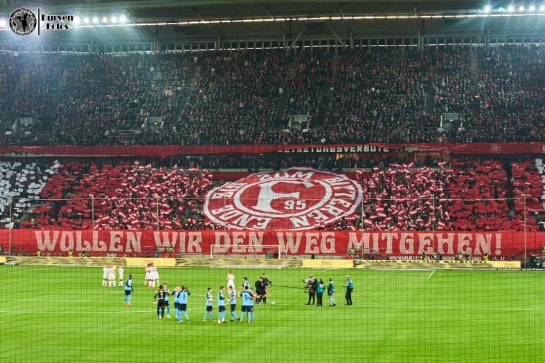 F95 – Borussia Mönchengladbach