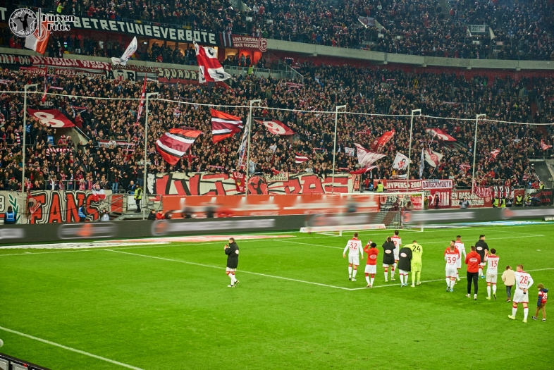 F95 – Union Berlin