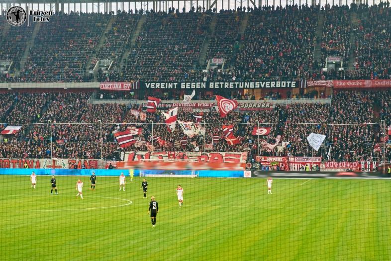 F95 - Werder Bremen