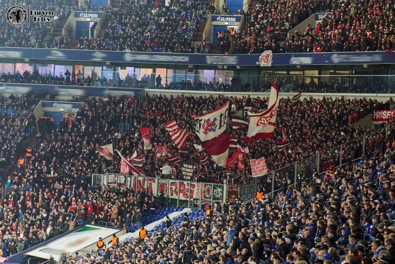 FC Schalke 04 – F95