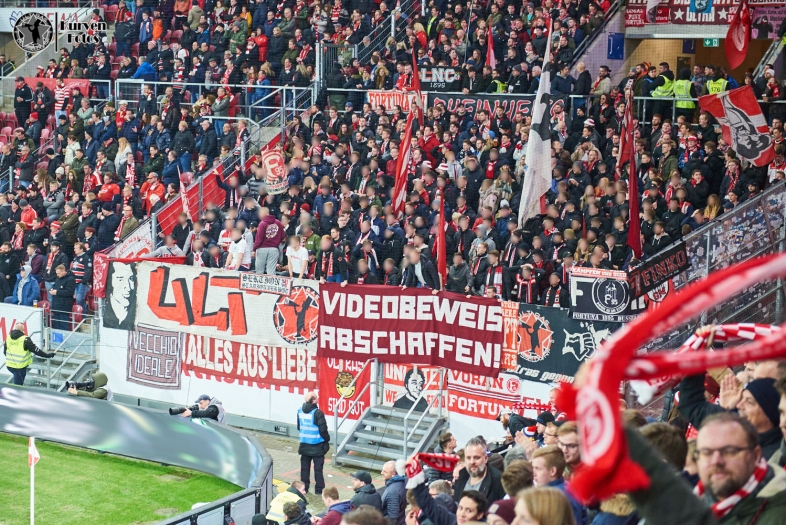 FSV Mainz 05 – F95