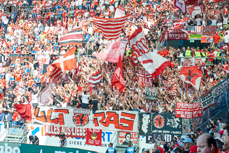 Mainz 05 Ultras